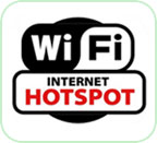 Wireless Hotspot
