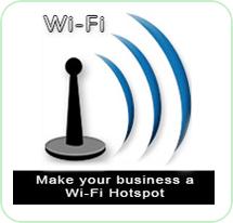 business-hotspot